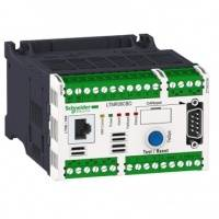 Реле TESYS TCANOPEN 0 4-8A 115-230VAC Schneider Electric